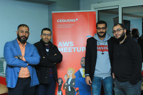 AWS Meetup