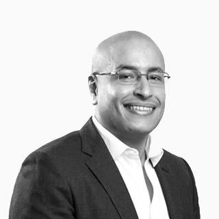 Ahmed Shabrawy