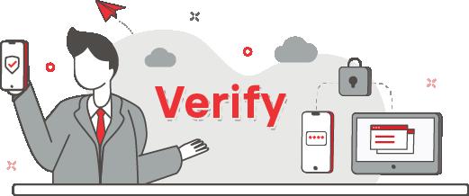 CEQUENS unveils Verify – premium two-factor authentication solution