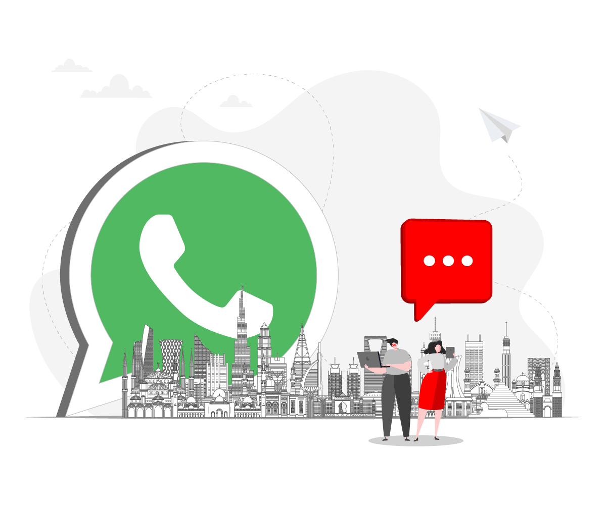 Everything you need to know about WhatsApp Business in MEA