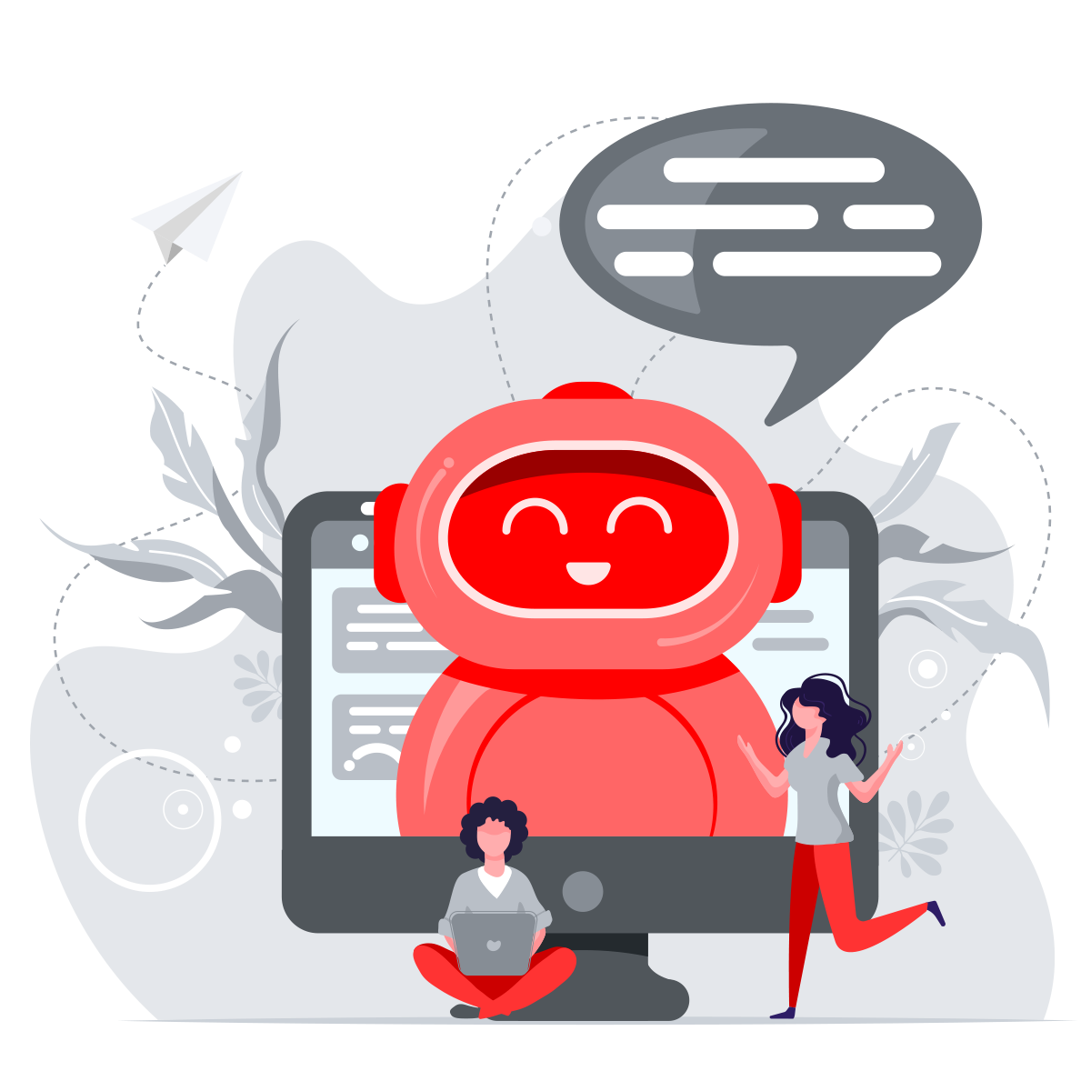 How Chatbots Will Transform Customer Support in MENA
