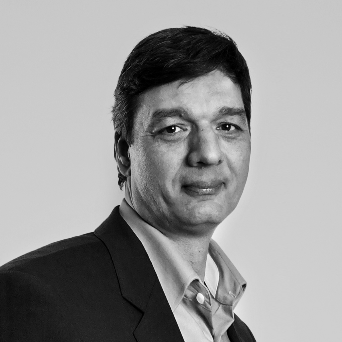 Karim Khorshed, Chief Executive Officer