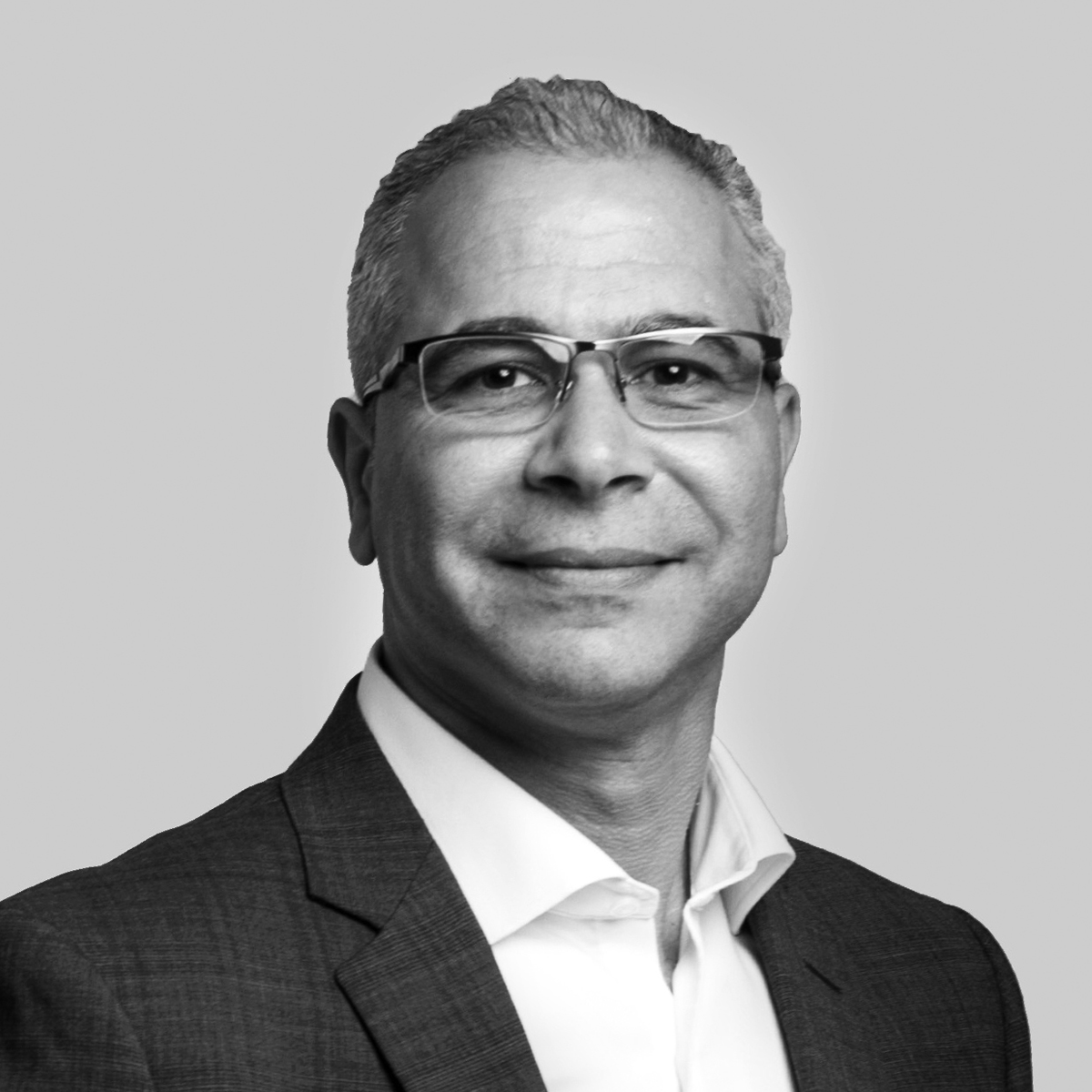 Wael Ali, Chief Commercial Officer