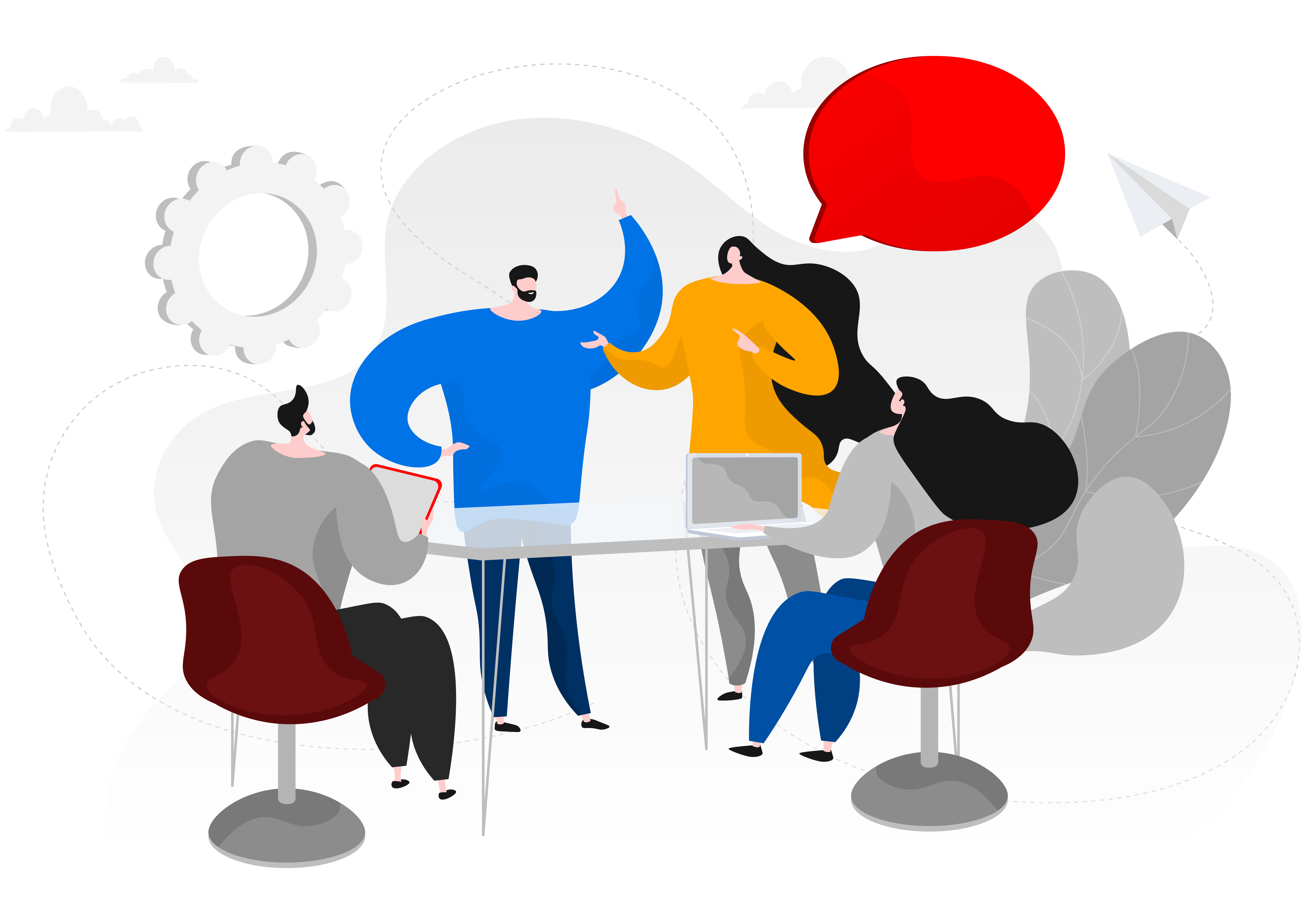 Communication 101: Business Messaging Strategies