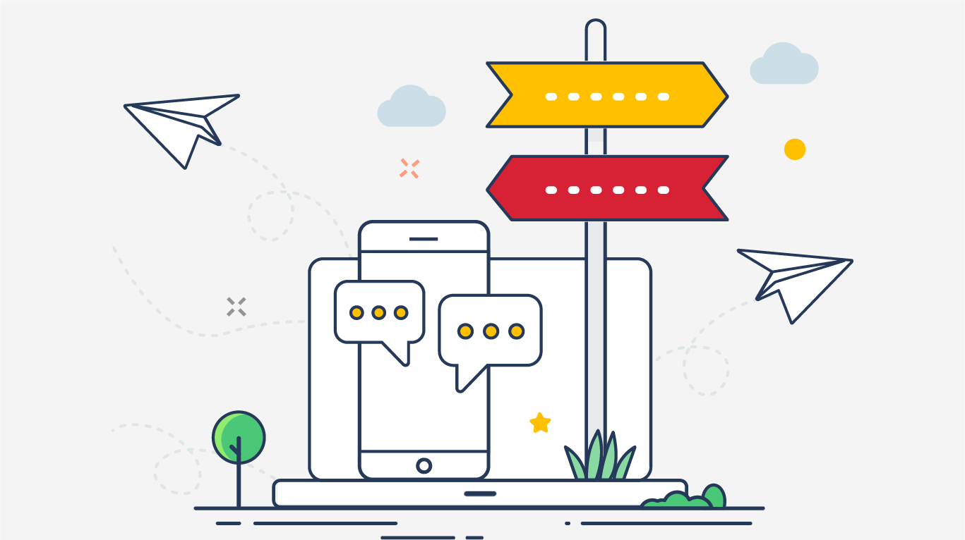 Two-Way SMS: Five Industry Use Cases