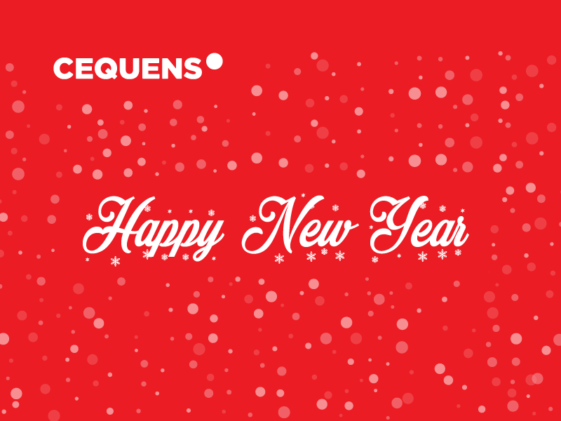 Cequens: Another Great Year Has Come to An End