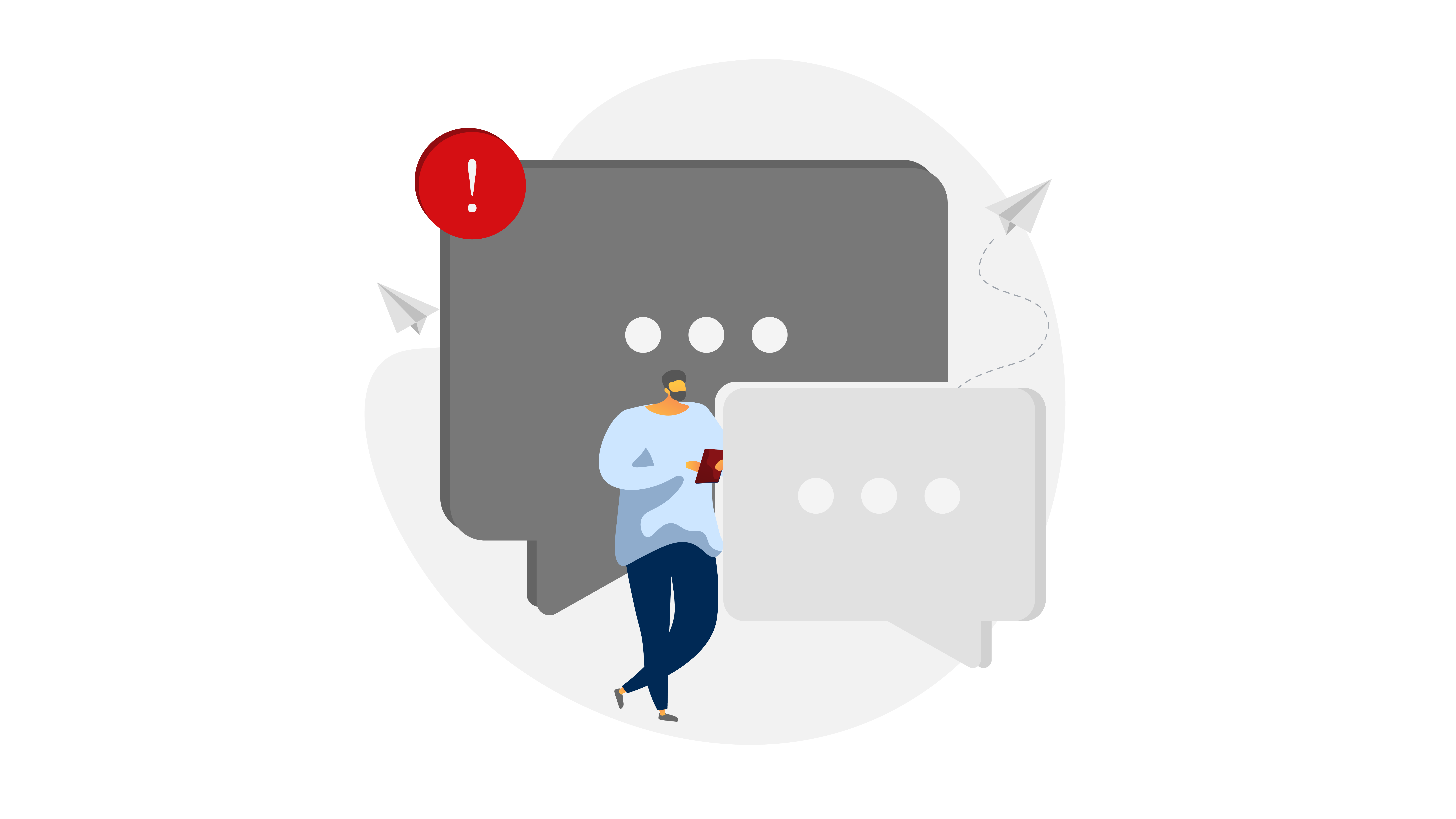 6 mistakes to avoid while planning SMS campaigns