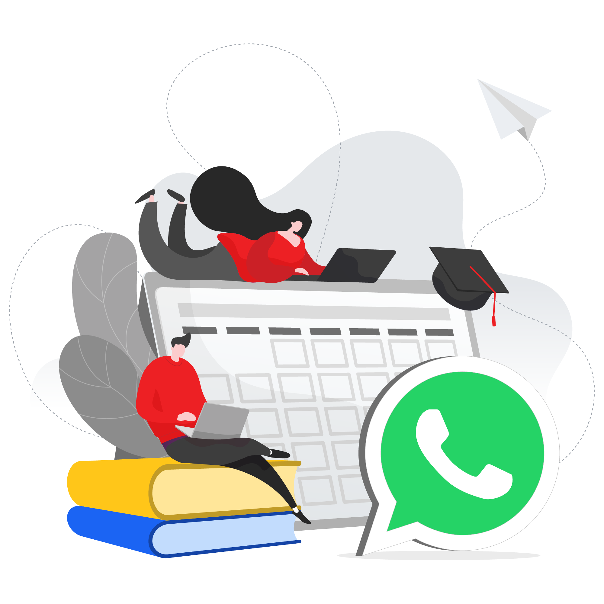 Beyond COVID-19: How to Use WhatsApp Business for Education