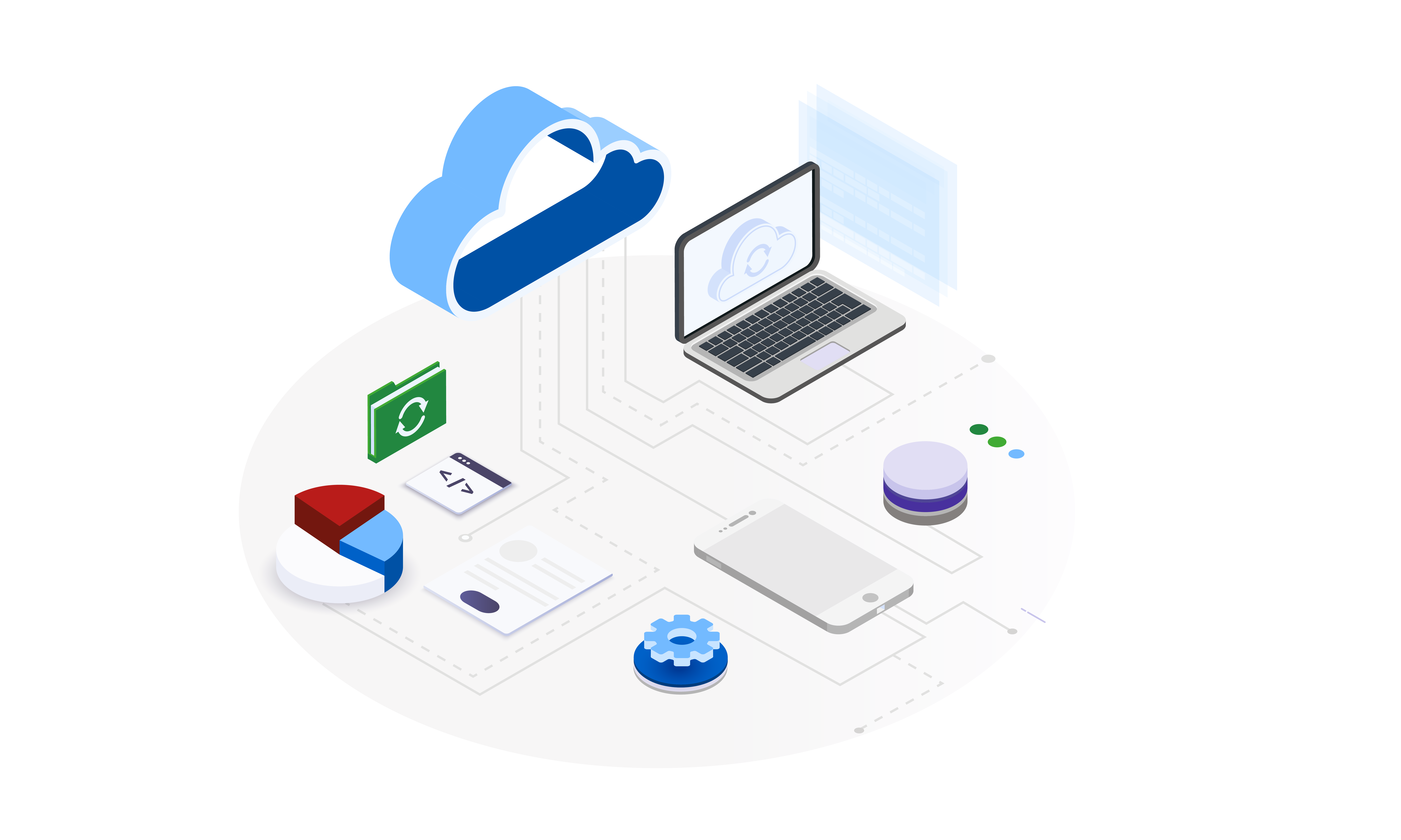 What is Serverless Computing and how compelling it is for SaaS