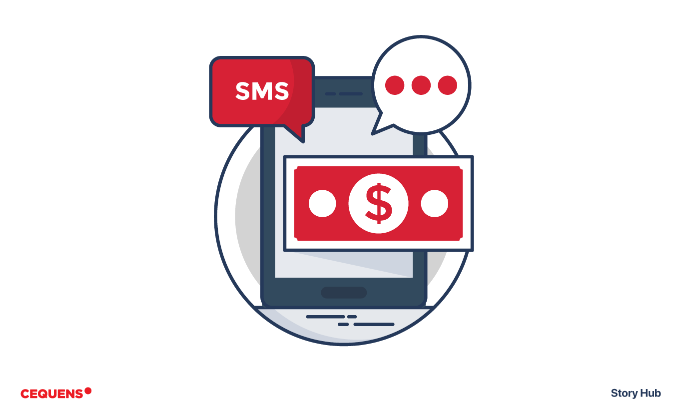 Here's Why ... The Power of SMS in Modern Everyday Banking