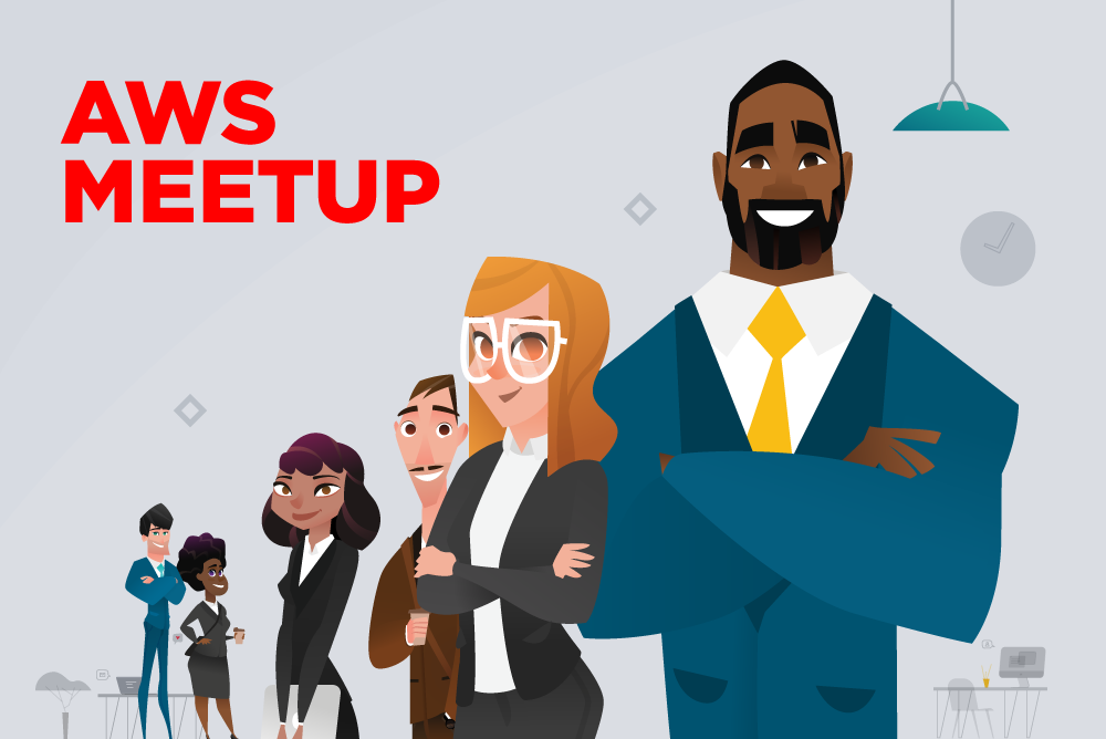 AWS Egypt Meetups