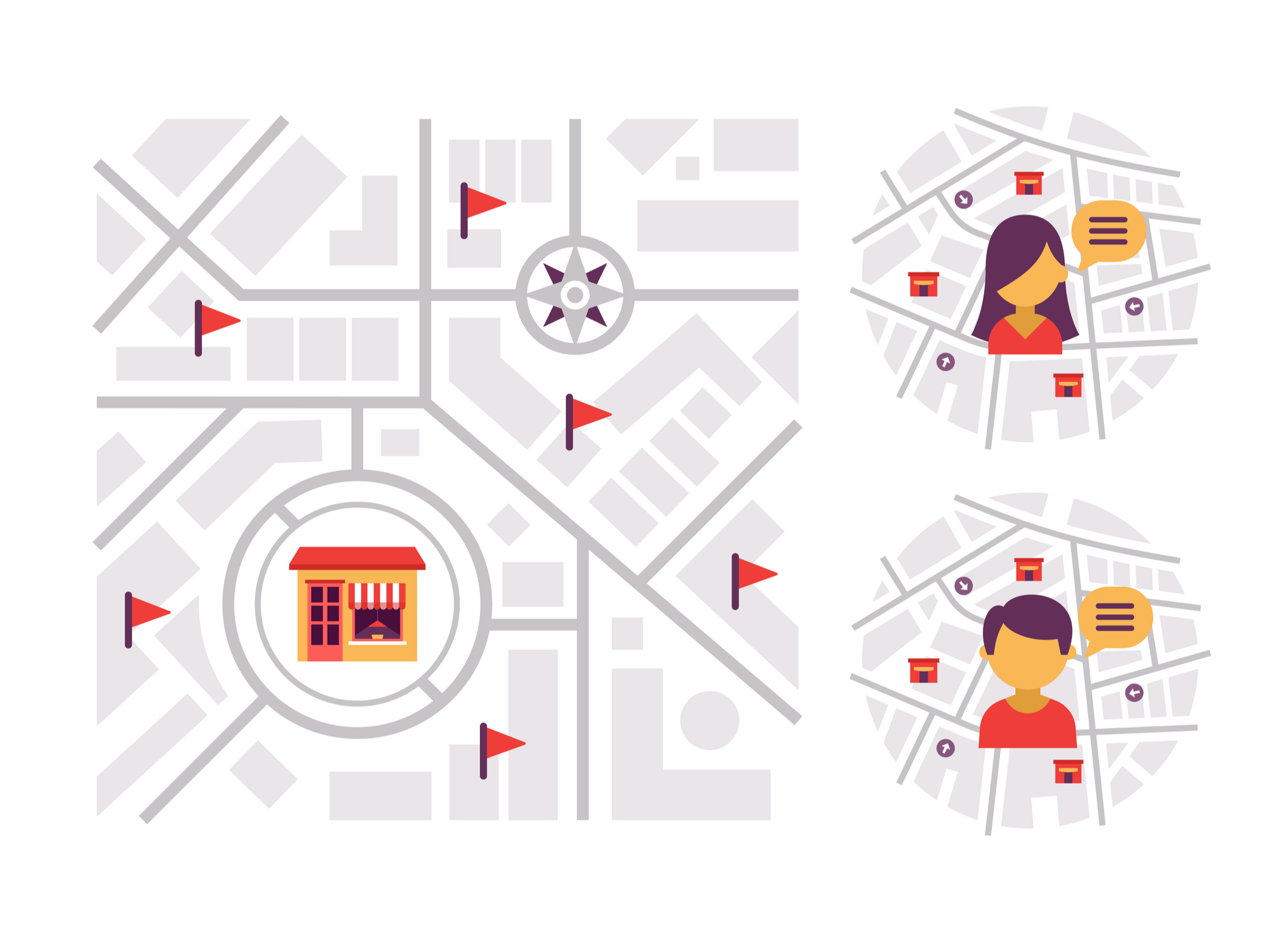 Location Based Advertising The Key to Sales Success